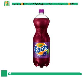 Fanta Cassis aanbieding