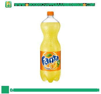Fanta Orange aanbieding