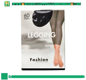 Fashion Legging l/xl black aanbieding