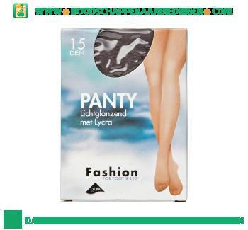 Fashion Panty lichtglans 44/48 15 den aanbieding