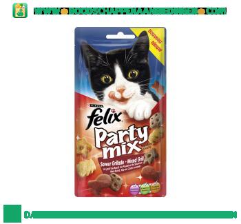 Felix Party mix mixed grill aanbieding