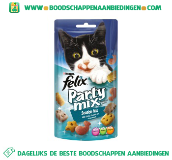 Felix Party mix seaside mix aanbieding