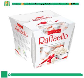 Ferrero Raffaello aanbieding