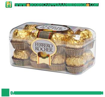 Ferrero Rocher aanbieding