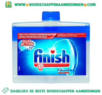 Finish Machinereiniger original aanbieding