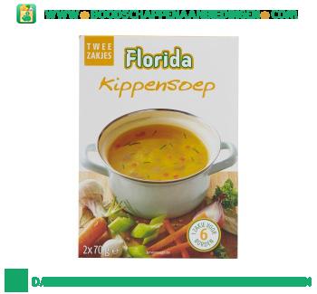 Florida Mix voor kippensoep aanbieding