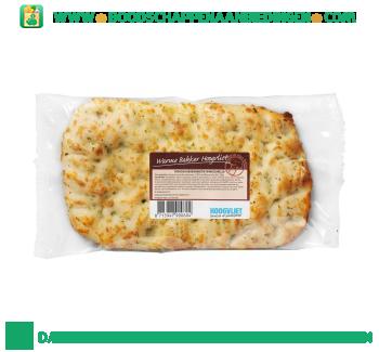 Focaccia kruidenboter & mozzarella aanbieding