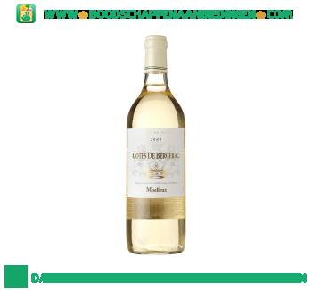 Frankrijk Bergerac blanc aanbieding