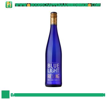 Frankrijk Blue light riesling aanbieding
