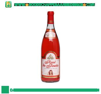 Frankrijk Rosé de fruits aanbieding