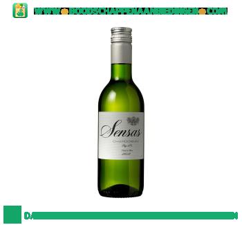 Frankrijk Sensas chardonnay aanbieding