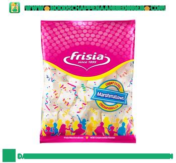 Frisia American marshmallows aanbieding