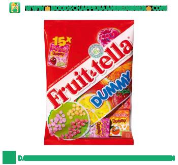 Fruittella Dummy aanbieding