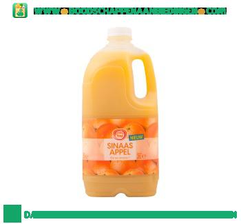 Sinaasappelsap aanbieding
