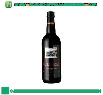 Full red aroma wijn aanbieding