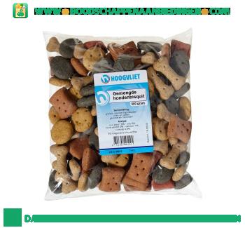 Gemengde hondenbisquit aanbieding