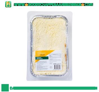 Golden Fresh Lasagne bolognese aanbieding
