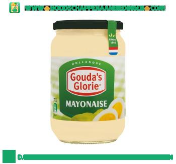 Gouda's Glorie Mayonaise aanbieding