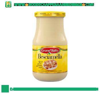 Besciamella saus aanbieding