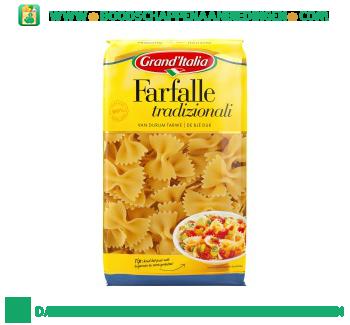 Grand'Italia Farfalle tradizionali aanbieding