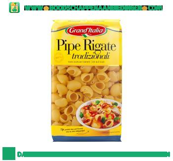 Grand'Italia Pipe rigate tradizionali aanbieding