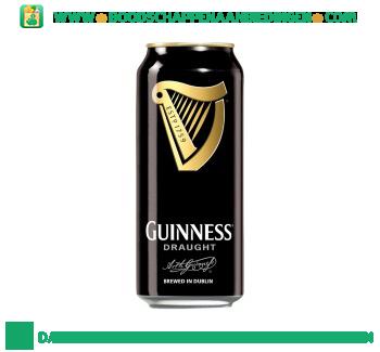 Guinness Guinness blik aanbieding