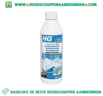 HG Hagesan blauw aanbieding