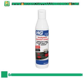 HG Ker kookplaatreiniger aanbieding