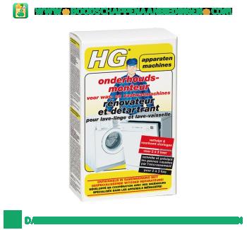 HG Onderhoudmonteur aanbieding