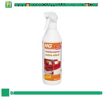 HG Vlekkenspray extra sterk aanbieding