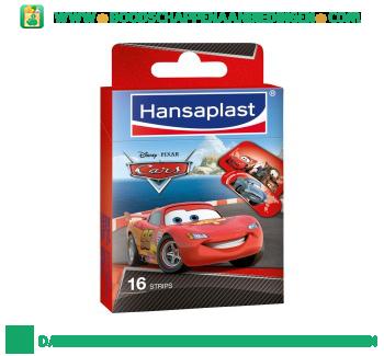 Hansaplast Pleister cars aanbieding