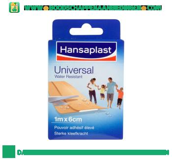 Hansaplast Pleister universal aanbieding