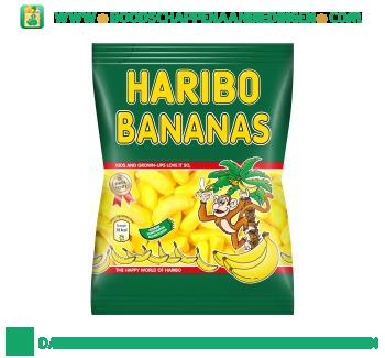 Haribo Bananas aanbieding