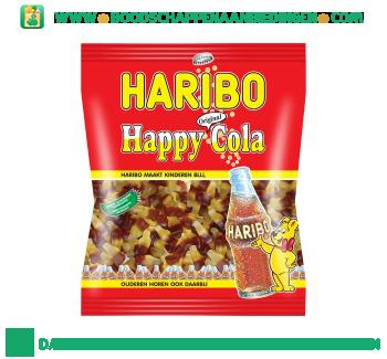 Haribo Colaflesjes aanbieding