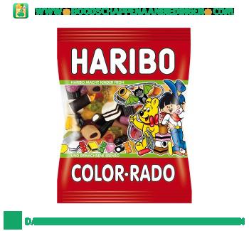 Haribo Color-rado aanbieding