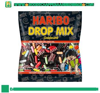 Haribo Dropmix aanbieding