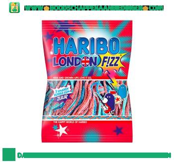 Haribo Fizz London aanbieding