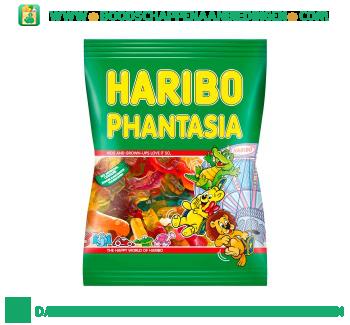 Haribo Phantasia aanbieding