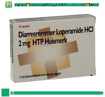 Healthypharm Diarreeremmer aanbieding