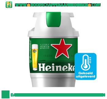 Heineken Beertender aanbieding