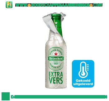 Heineken Extra vers aanbieding