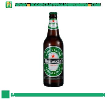Heineken Fles aanbieding