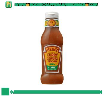 Heinz Curry classic aanbieding