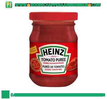Heinz Tomatenpuree aanbieding