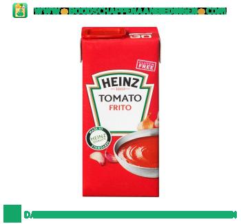 Heinz Tomato frito tomatensaus aanbieding
