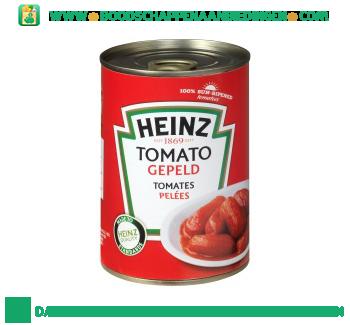 Heinz Tomato gepeld aanbieding