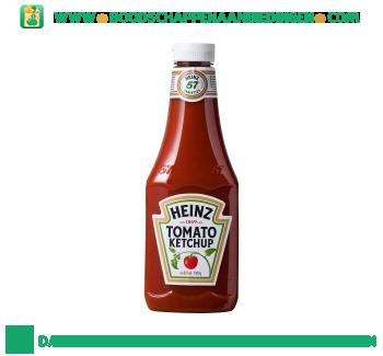 Heinz Tomatoketchup aanbieding