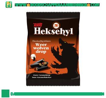 Heksehyl Weerwolvendrop aanbieding