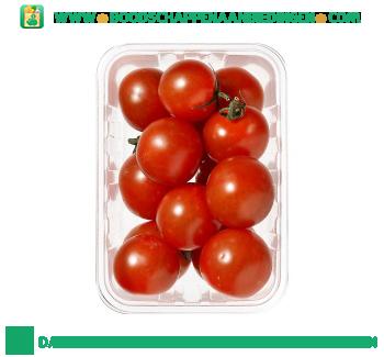 Hollandse cherry tomaten aanbieding