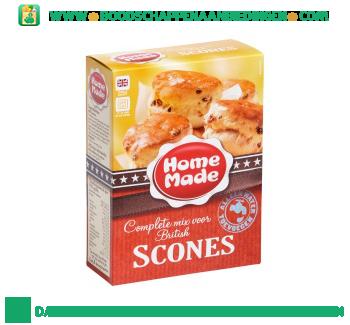 Home Made Complete mix voor Britisch scones aanbieding